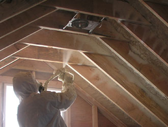 attic insulation benefits for Illinois homes