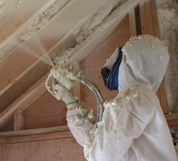 Illinois home insulation network of contractors – get a foam insulation quote in IL